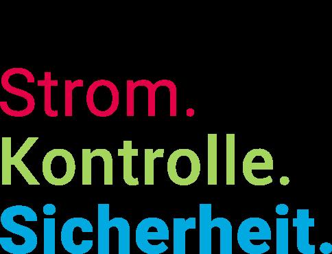 KIR Elektroinstallationskonrollen Logo